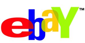 Typical Ebay logo… nothing to see here, move along.
