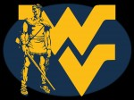 The West Virginia Mountaineers!