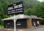 White Sulphur Springs Coal House
