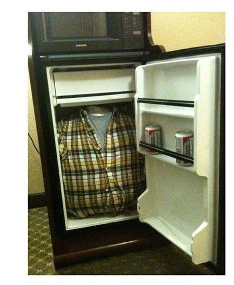 hotel maid scare 6