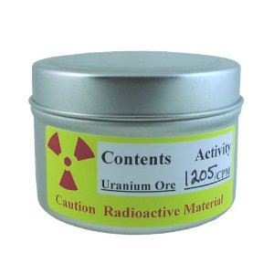 uranium ore