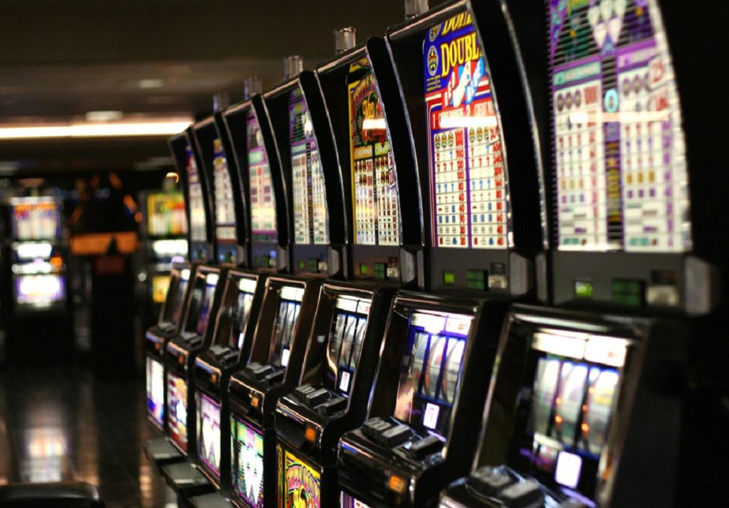 Weirdest Slot Machines Ever Created