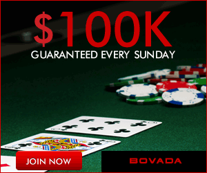 Bovada Email